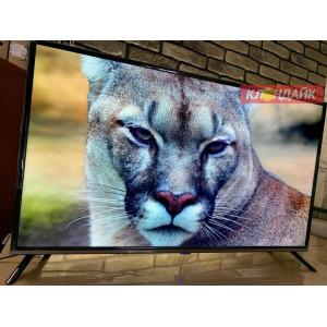 Телевизор BQ 42S01B  скоростной Smart TV, Wi-Fi, настроенный под ключ Смарт в Русском фото
