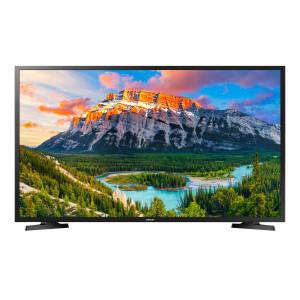 Телевизор Samsung UE32N5300 в Русском фото