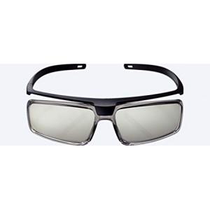 Пассивные 3D-очки Sony TDG-500P Passive 3D glasses - stereoscopic в Русском фото